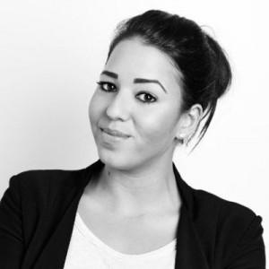 Salma El_Wardany